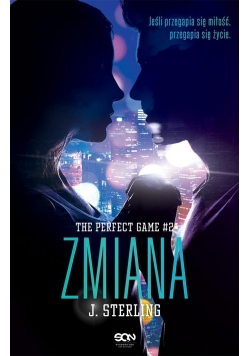 Zmiana. The Perfect Game T.2