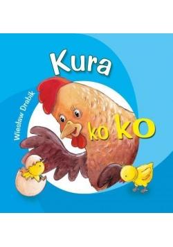Bajki dla malucha - Kura