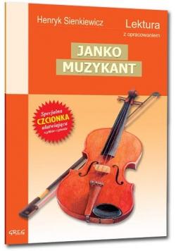 Janko Muzykant z oprac. GREG