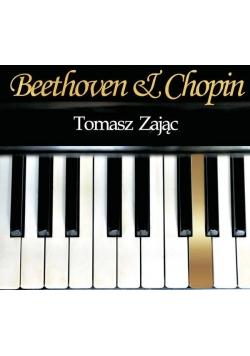Beethoven & Chopin. Tomasz Zając CD