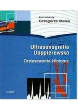 Ultrasonografia Dopplerowska- zastosowania kliniczne