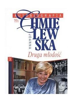 Autobiografia. Druga młodość
