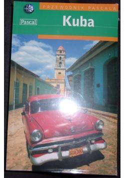 Kuba. Przewodnik Pascala