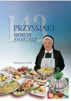 143 przysmaki Siostry Anastazji BR