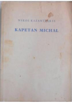 Kapetan Michał