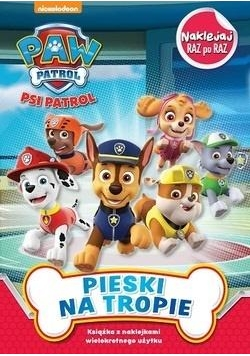 Psi Patrol. Pieski na tropie