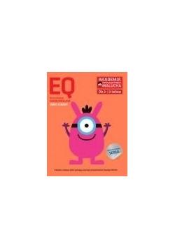 AIM.EQ Inteligencja emocjonalna dla 2-3 latków
