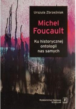 Michel Focault