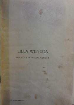 Lilla Weneda, ok. 1947 r