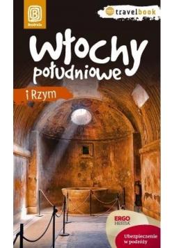 Travelbook - Włochy południowe i Rzym Wyd. I