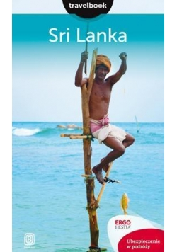Travelbook - Sri Lanka