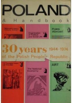 Poland a Handbook