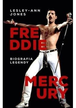 Freddie Mercury. Biografia legendy