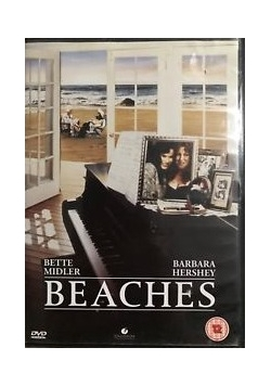 Beaches, płyta DVD