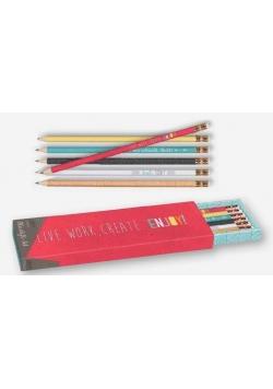 Ołówki - Happy Me CASS FILM