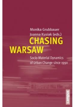 Chasing Warsaw