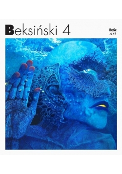Beksiński 4. Miniatura
