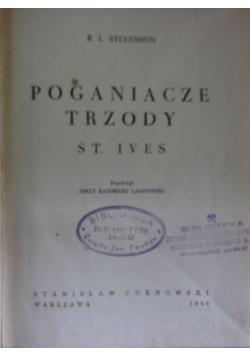 Poganiacze Trzody ,1948r.