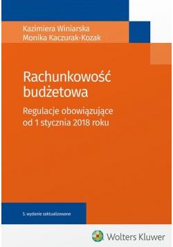 Rachunkowość budżetowa