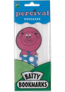 Batty I Zakładka świnia Percival