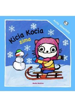 Kicia Kocia. Zima