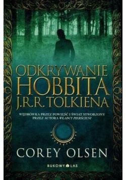 Odkrywanie Hobbita J.R.R. Tolkiena