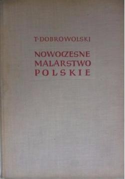 Nowoczesne malarstwo polskie, Tom III