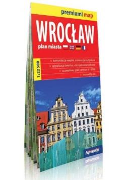 Wrocław plan miasta