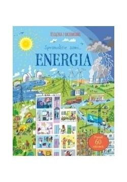 Energia. Książka z okienkami. Sprawdźcie sami...