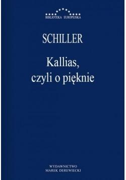 Kallias, czyli o pięknie