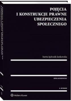 Pojęcia i konstrukcje prawne ubezpieczenia sp. w.8