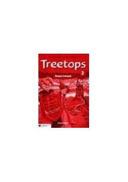 Treetops 3 WB OXFORD +CD
