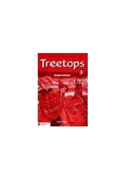 Treetops 3 WB OXFORD +CD