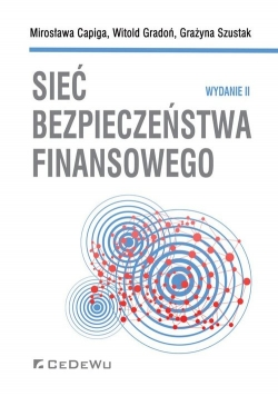 Sieć bezpieczeństwa finansowego (wyd. II)