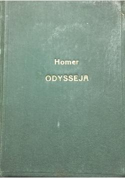 Odysseja, 1925 r.