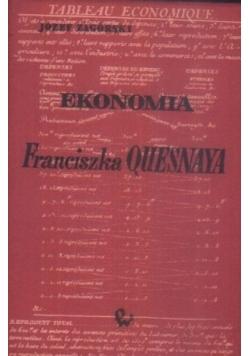 Ekonomia Franciszka Quesnaya