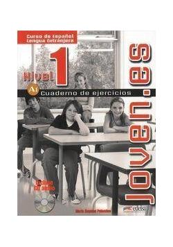 Joven.es 1 ćwiczenia + CD