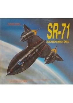 SR-71.Najszybszy samolot świata