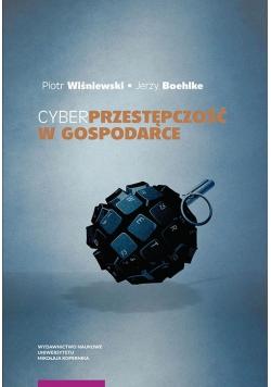 Cyberprzestępczość w gospodarce