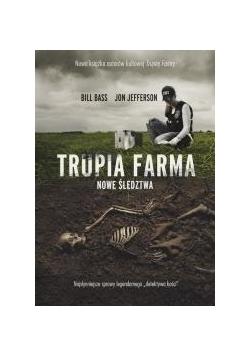 Trupia Farma. Nowe śledztwa