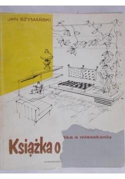 Książka o mieszkaniu
