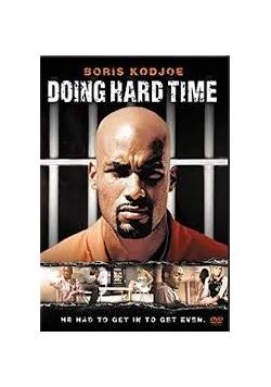 Doing Hard Time - DVD