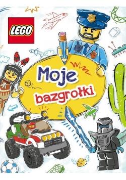 LEGO ® Moje bazgrołki