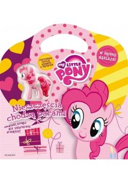 My Little Pony. Nieszczęścia chodzą parami