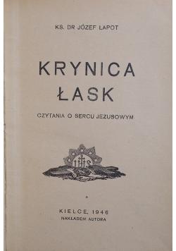 Krynica łask, 1946 r.