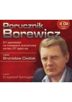 Porucznik Borewicz Audiobook