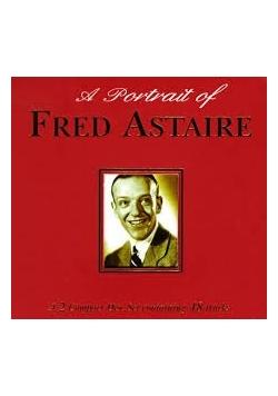 A portrait of Fred Astaire, dwie płyty CD