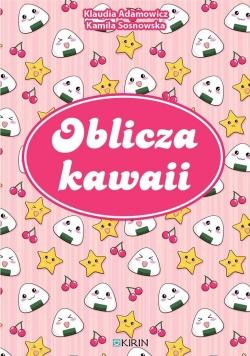 Oblicza kawaii