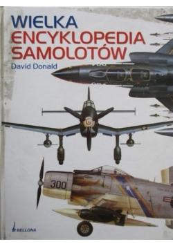 Wielka encyklopedia samolotów