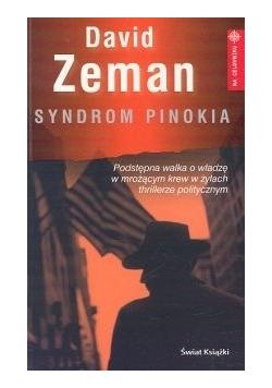 Syndrom Pinokia
